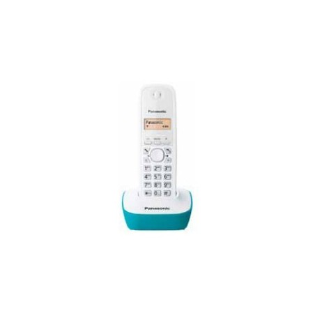 Teléfono dect single PANASONIC TG1611 ca