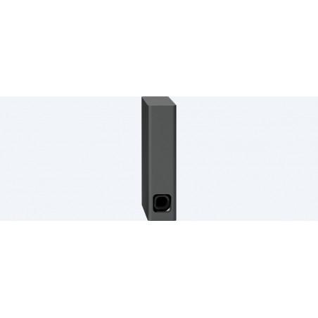 Barra sonido SONY HTMT300CEL negro