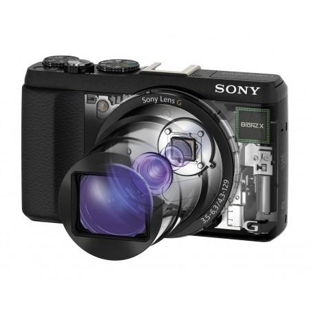 Cámarafotos digital SONY DSC-HX60B
