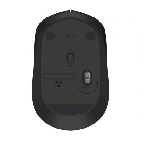 Ratón LOGITECH M170 Inalámbrico