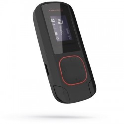 Mp3 energy sistem clip bluetooth coral