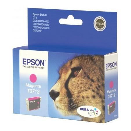 Cartucho EPSON C13T071340 magenta