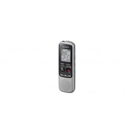 Grabadora digital SONY ICD-BX140 4GB MP3