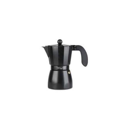 Cafetera OROLEY touareg 12