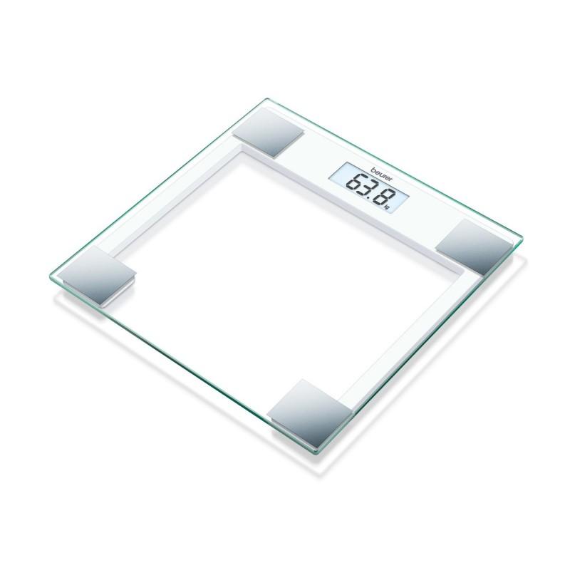 Báscula baño BEURER GS14 digital crist