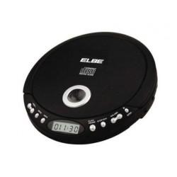 Discman ELBE CDMP3600 negro