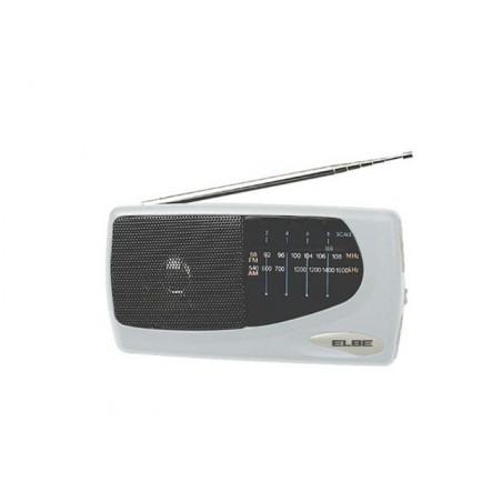 Radio portátil ELBE RF52SOB