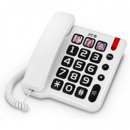 Teléfono dect SPC 3294B