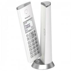 Teléfono dect PANASONIC KXTGK210SPW