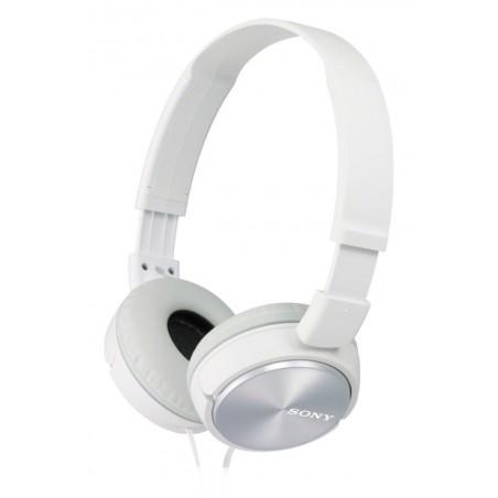 Auricular SONY MDRZX310W blanco