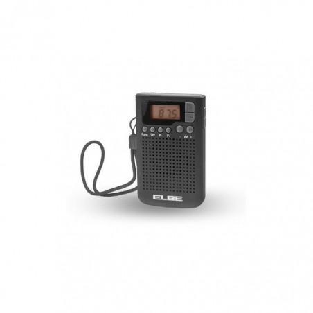 Radio portátil ELBE RF93