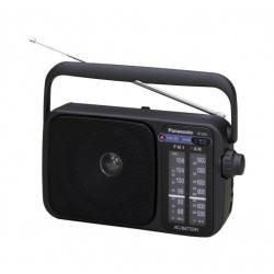 Radio portátil PANASONIC RF-2400D