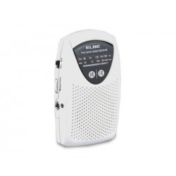 Radio portátil ELBE RF-50
