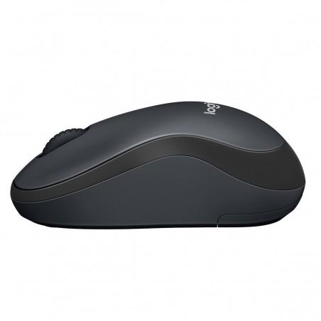 Ratón LOGITECH M220 negro