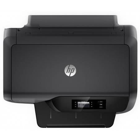 Impresora HP pro 8210