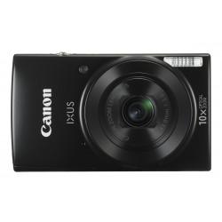 Cámarafotos digital CANON ixus 190 black