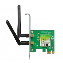 Wireless lan mini TPLINK N300 TL-WN881ND