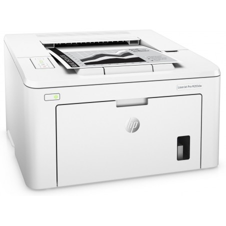 Impresora HP LaserJet Pro M203dw Inalámbrica