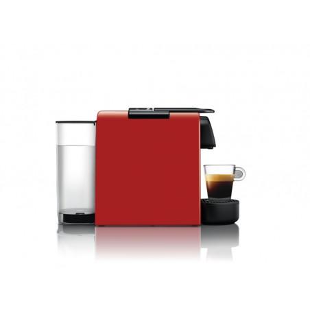 Cafetera Nespresso Delonghi Essenza Mini Roja