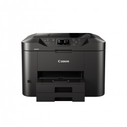 Impresora CANON MB2750 negro