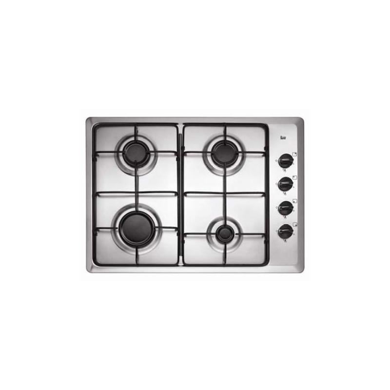 Placa de cocina TEKA HLX 50 4G AL 4 quemadores