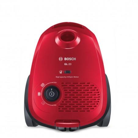 Aspirador trineo BOSCH BGL2UA200 GL-20 Rojo