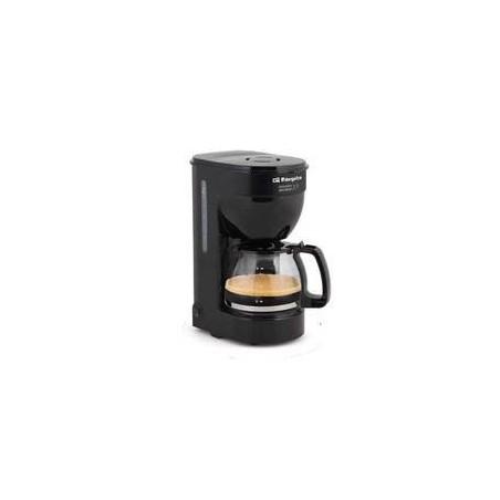 Cafetera de Goteo ORBEGOZO CG 4014 6 tazas