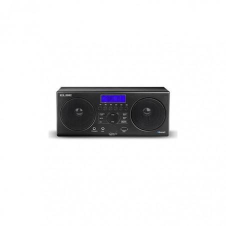 Radio despertador ELBE CR800BT