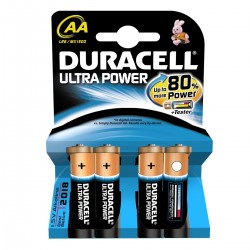 Pila DURACELL (LR06) ultra power