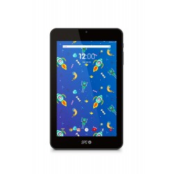 """Tablet SPC internet 7"""" flow negro"""