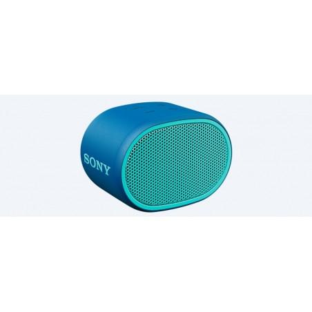 Altavoz para MP3-4-5 SONY SRS-XB01G