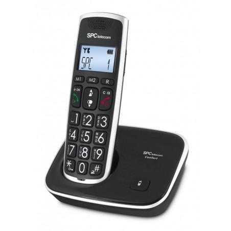 Teléfono dect SPC internet 7608N