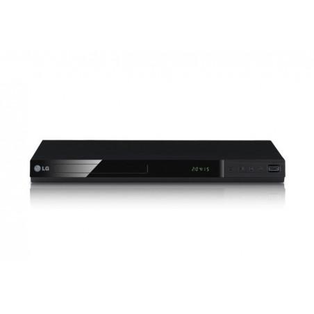 Reproductor DVD LG DP542H