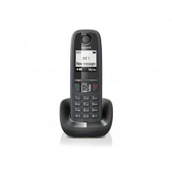 Teléfono dect GIGASET AS405BLACK