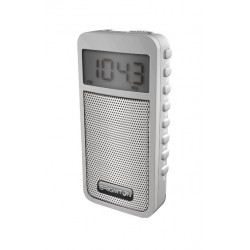 Radio portátil BRIGMTON altavoz memoria