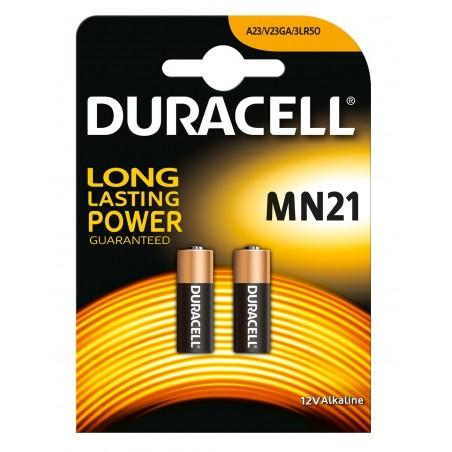 Pila DURACELL MN-21B2 (mando)
