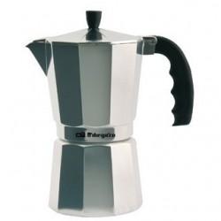 Cafetera filtro ORBEGOZO KF600