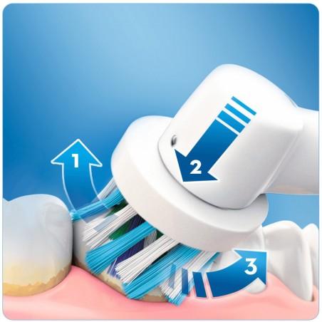 Dental BRAUN vitality 100 n