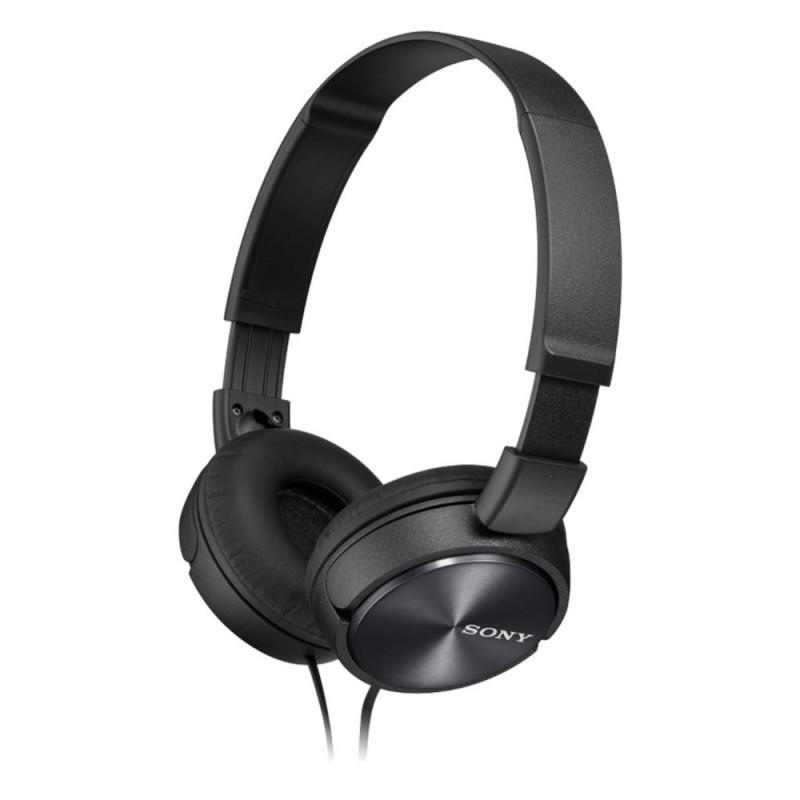 Auricular SONY MDRZX310B negro