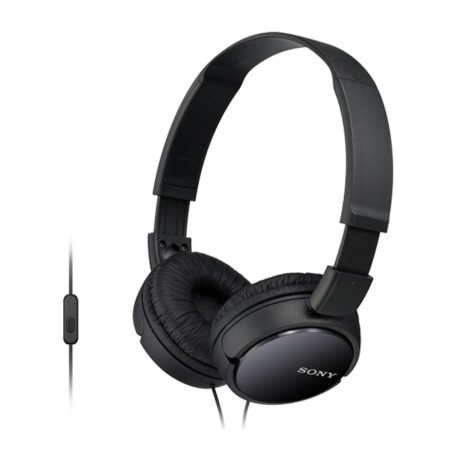 Auricular SONY MDRZX110AP negro