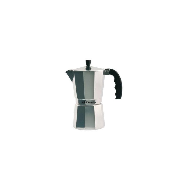 Cafetera filtro ORBEGOZO KF900