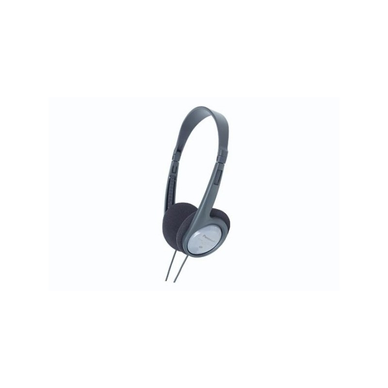 Auricular PANASONIC RP-HT090E-H Negro