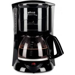 Cafetera filtro UFESA CG7231