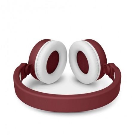 Auricular energy sistem headphones 2 roj