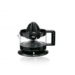 Exprimidor BRAUN CJ3000 negro