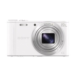 Cámarafotos digital SONY DSC-WX350W