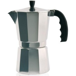 Cafetera filtro italiana ORBEGOZO KF 1200