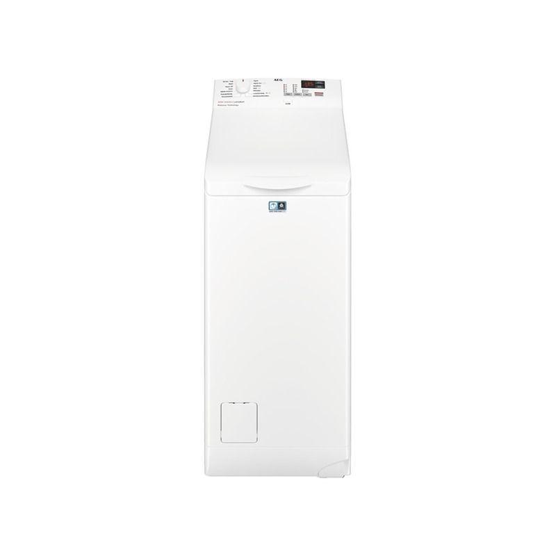 Lavadora AEG L6TBK621 6Kg 1200rpm A+++ Blanca