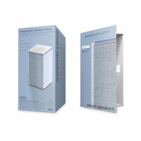 Altavoz inteligente energy sistem 5 home