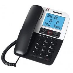 Teléfono DAEWOO international DTC-410